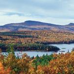 A Catskill view